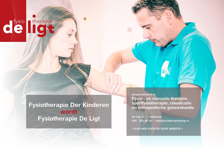 claudicatio intermittens fysioterapi